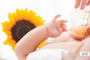食药监总局:四种婴幼儿奶粉存安全风险