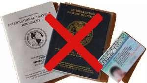 """中法驾照互认换领 中国大陆公民真能申请到""""国际驾照""""-"""
