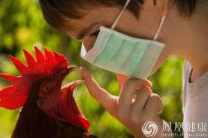 湖南发现一例人感染H5N6病例 专家称不会发生流行