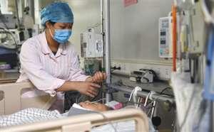 台湾旅游团福建遇山体滑坡 1死22伤