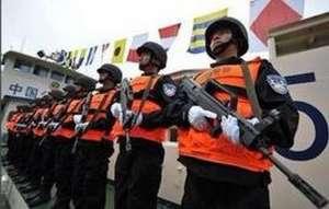 湄公河联合执法 行动历时4天3夜有力震慑打击跨境违法犯罪活动