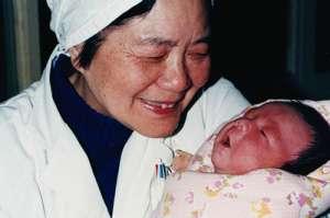 中国大陆首例试管婴儿缔造者张丽珠教授逝世