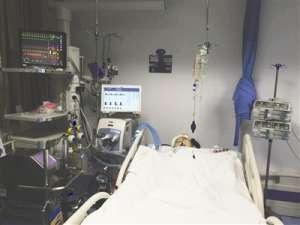 10年前17岁姐姐尿毒症去世 现在10岁妹妹生命垂危