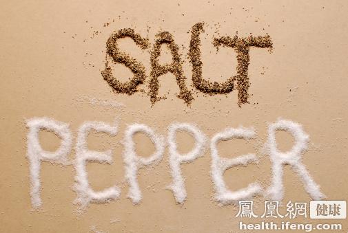 低钠盐是送命盐? 江苏疾控:低钠盐是健康人的好朋友