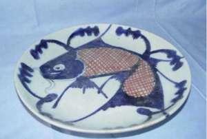 古董鱼盆在英拍卖 网友:中国流失海外的古董文物有多少?