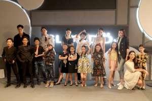 2017 Cloudo Kids儿童时尚盛典 选手招募点燃盛夏之夜