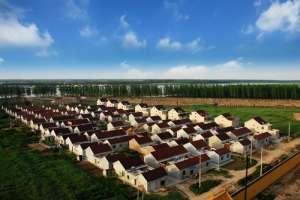 承德市营子区四个覆盖创出和谐新农村
